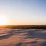 ørken i danmark