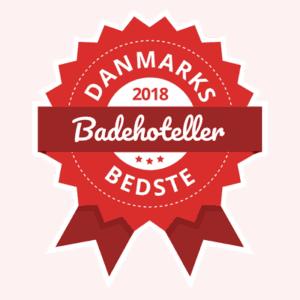 danmarks bedste badehotel