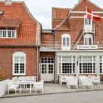Brøndums Hotel in Skagen