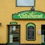 Die Waffelecke in Hundested - Nordseelands beste Eisdiele