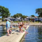 CampOne Bøjden Strand
