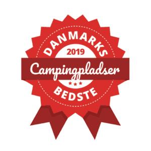 diploma campsite