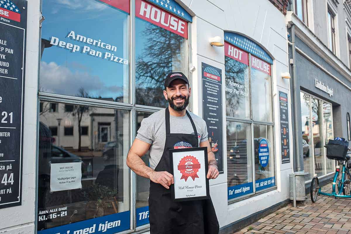 hot house pizza i ringe vinder titlen som fyns bedste